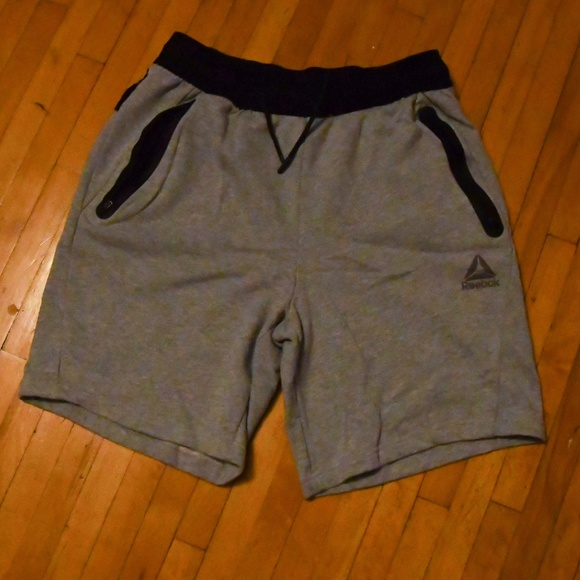 Reebok Other - 🎆 Flash Sale! Reebok Jersey Shorts